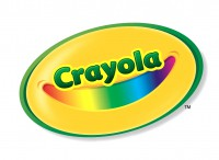 Crayola Oval Full Color