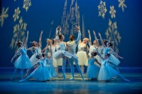 Snow Nutcracker 2012