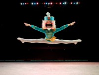 Nutcracker Split 2014